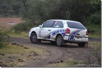 Aldo Cancelo y Javier Lopez ganadores de la General y la A 6 - CREDITO MARTÍN LIZARAZU
