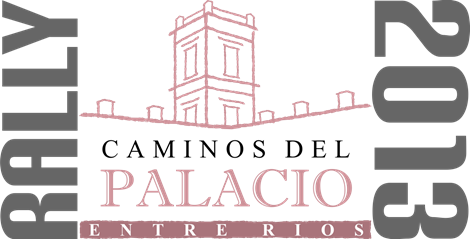 Rally Caminos del Palacio 2013