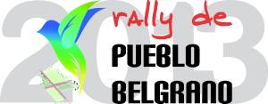 Rally de Pueblo Belgrano 2013