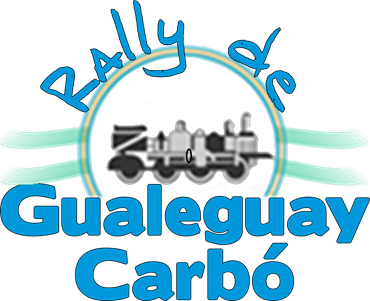Rally de Gualeguay 2013