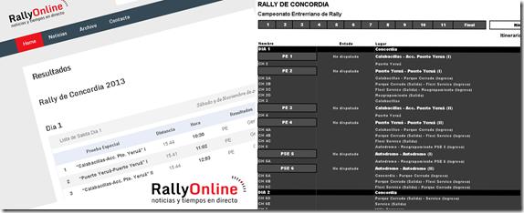 RallyOnline