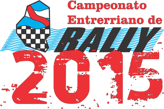 Rally Entrerriano 2015