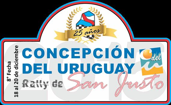 Chapa Rally de CdelU-San Justo
