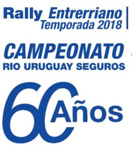 Logo Campeonato 2018
