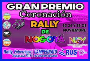 Placa Nogoya