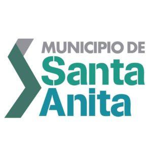 Logo Municipio Santa Anita 2