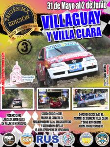 Afiche villaguay 19
